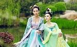 你是宫斗剧里哪位嫔妃?