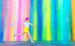 你的灵魂是哪种颜色?