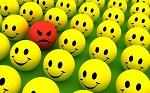 你的情绪爆发力有多大?